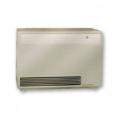 dv55e high efficiency wall furnace